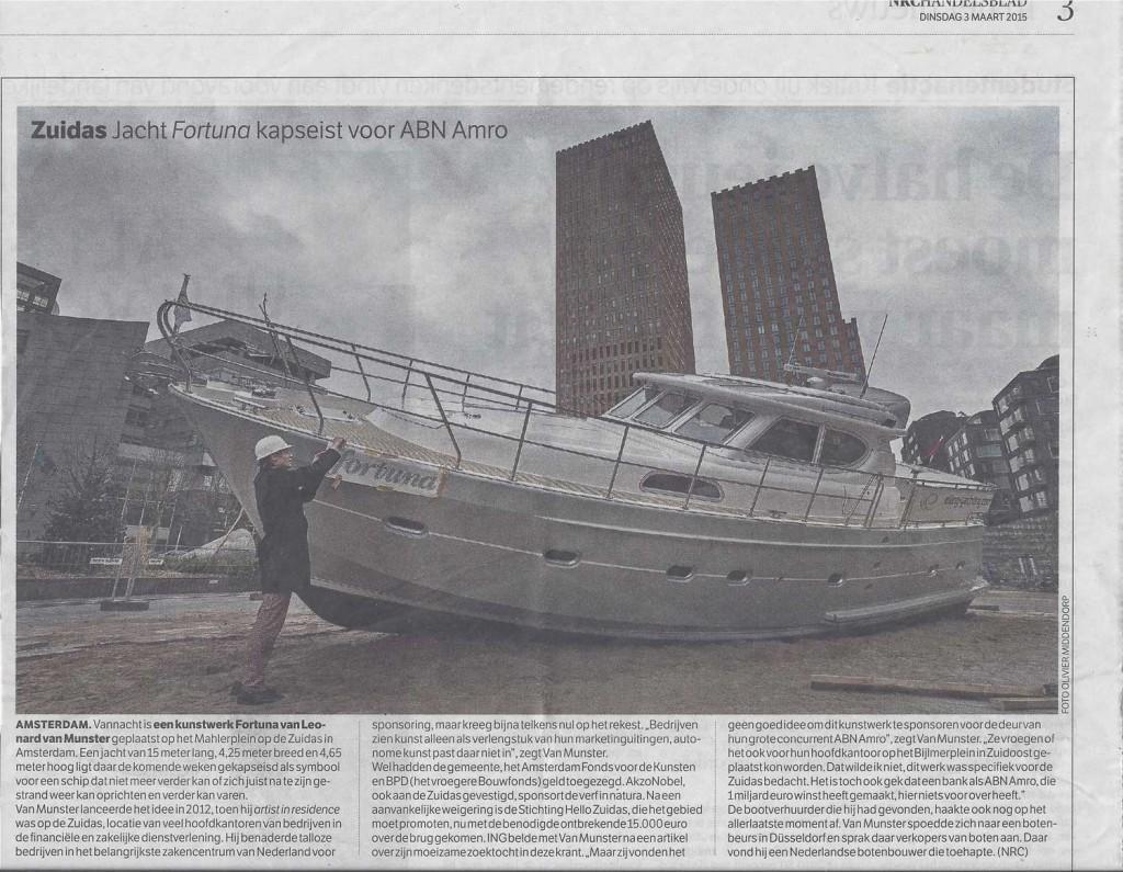Fortuna,-NRC-Handelsblad